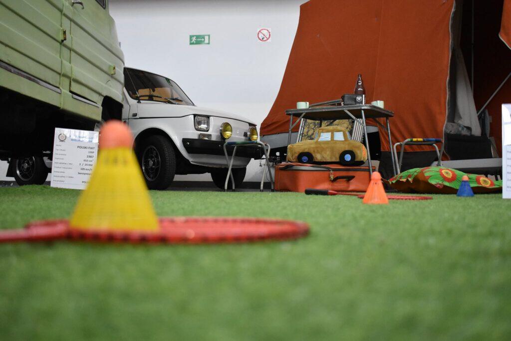 Automotive Museum Poznan
