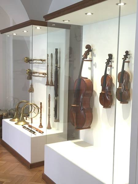 Museum of Musical Instruments Poznan