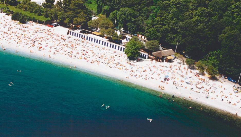 Castelreggio Beach