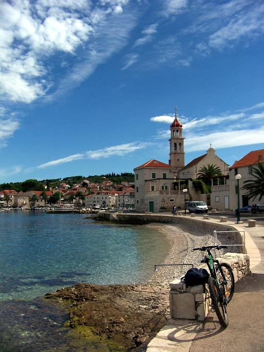Brac Island is Great for Couples in Croatia