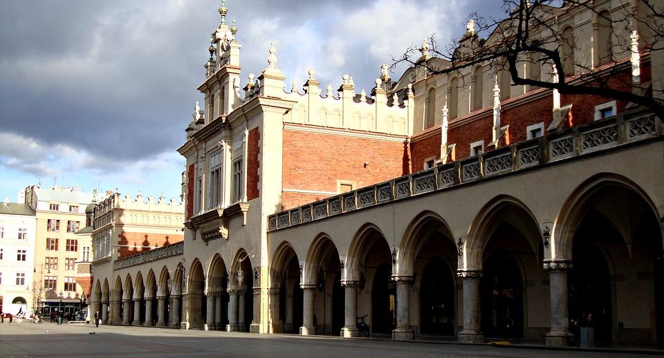 Krakow Free Walking Tour