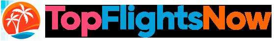 TopFlightsNow Logo
