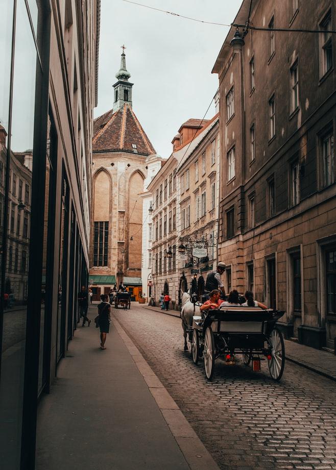Vienna Day Trip