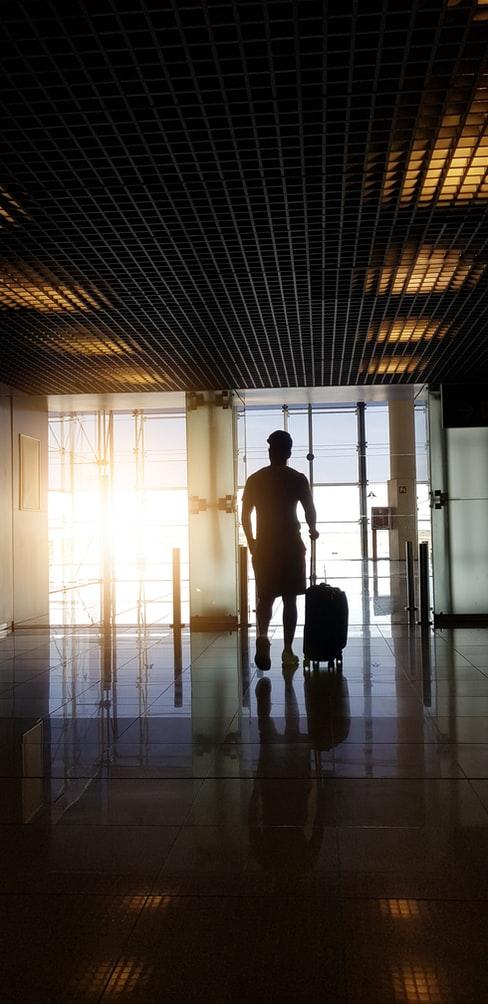 Top 5 essential travel tips during Coronavirus