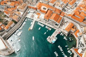 Dubrovnik Port amazing place to stay for couples