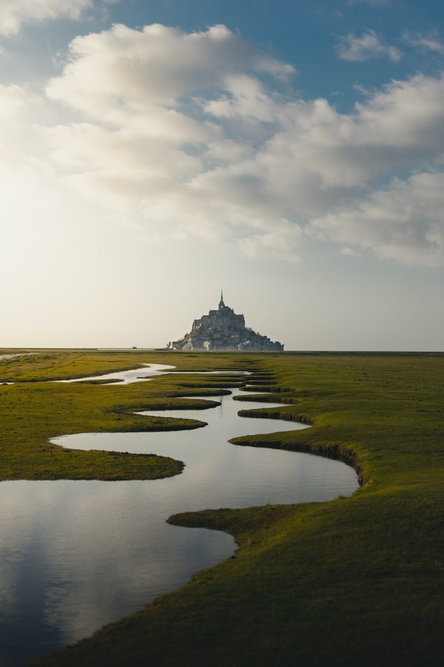 UNESCO World Heritage Site in France