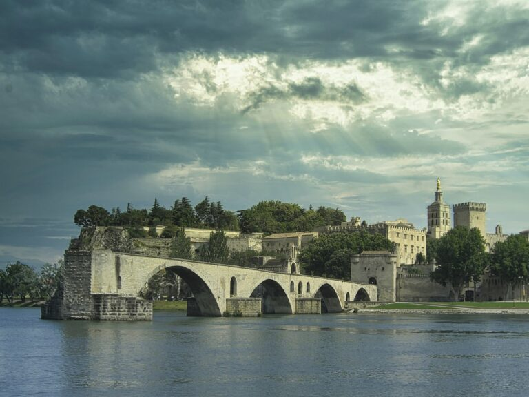 Must-See UNESCO World Heritage Sites in France