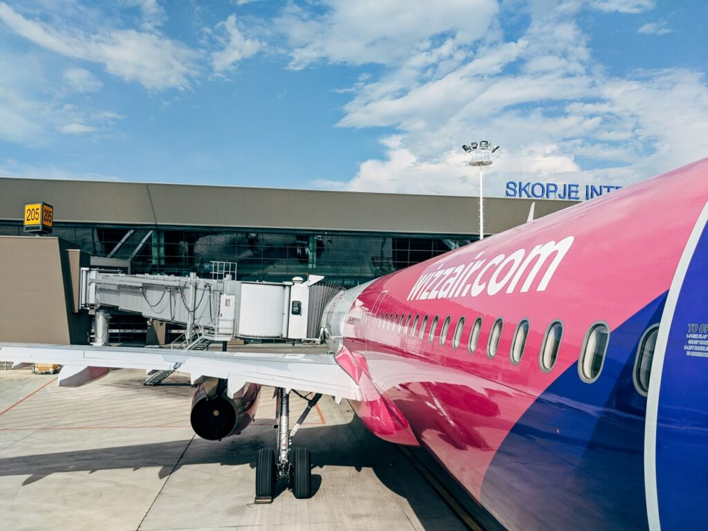 Wizz Air Safe Airline