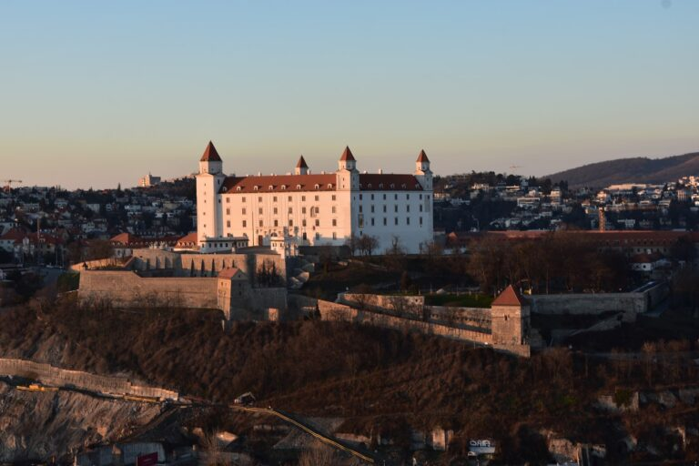 8 Awesome Ideas for a Day Trip from Bratislava