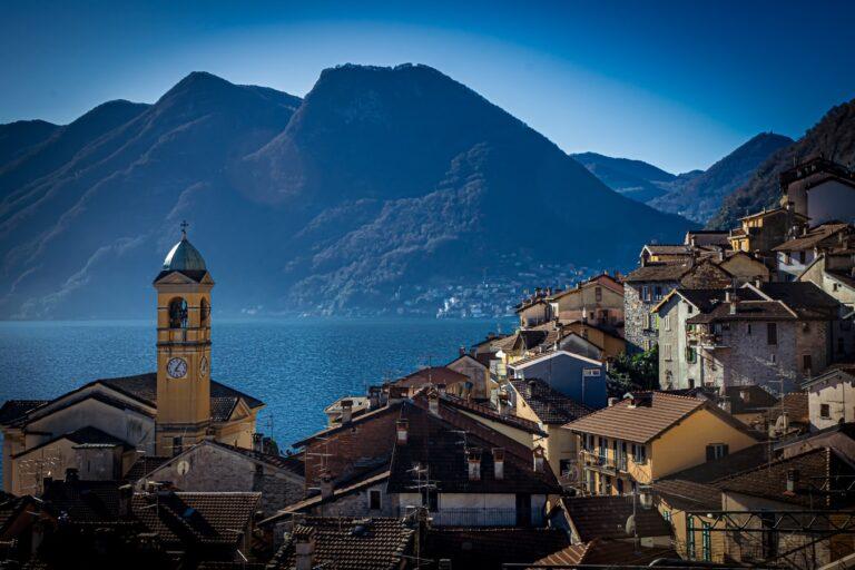 Lake Como Holidays: The top 10 things to do