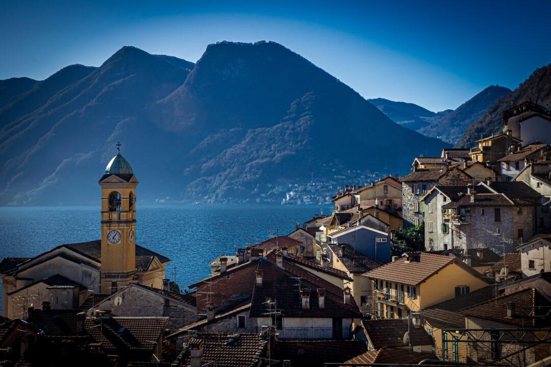 Beautiful Lake Como Holidays