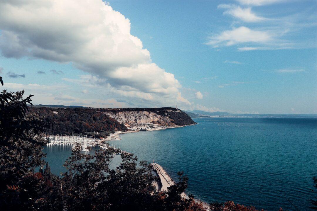 Trieste Beach