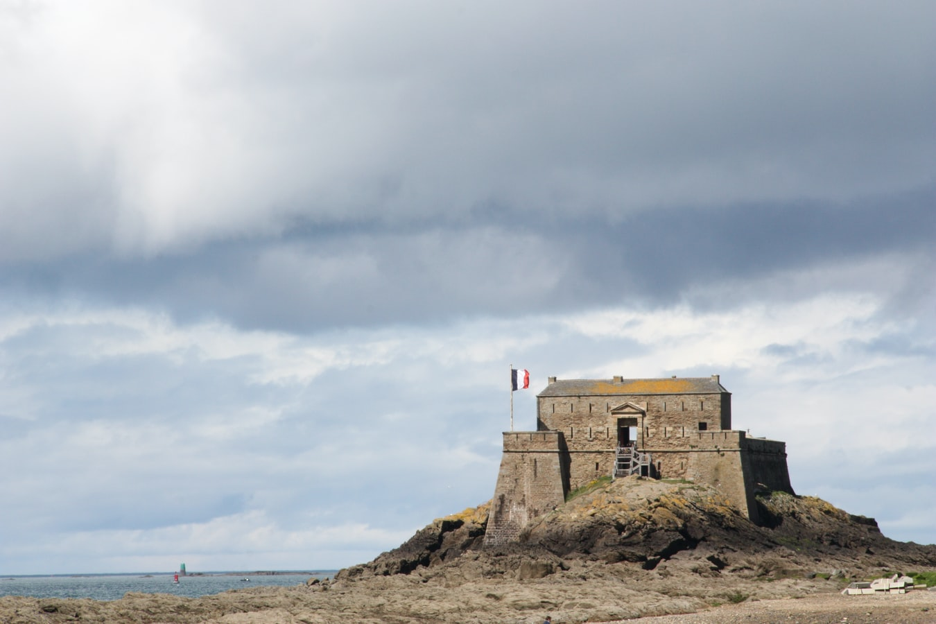 Fortifications of Vauban UNESCO World Heritage Site in France