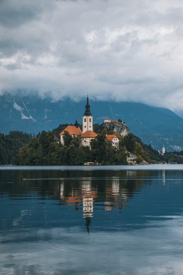 Ljubljana to Lake Bled: How to travel
