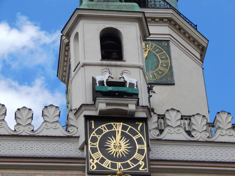 Poznan One Day Itinerary for a quick visit