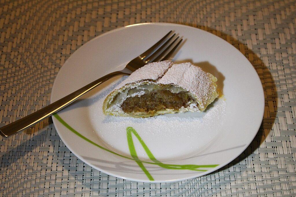 Vienna Apple Pie