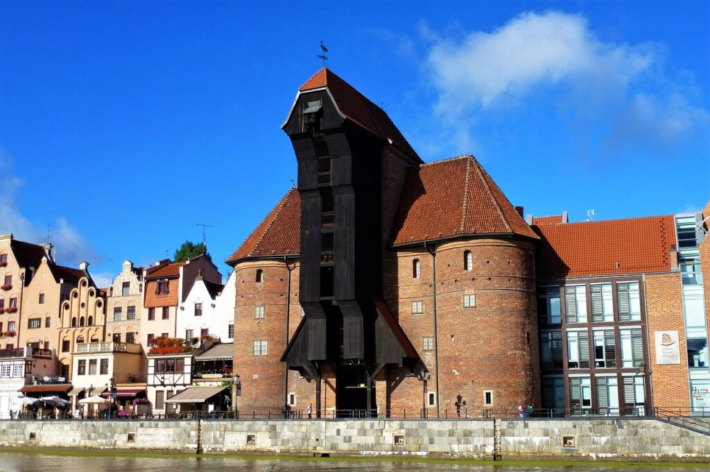 Gdansk Maritime Museum