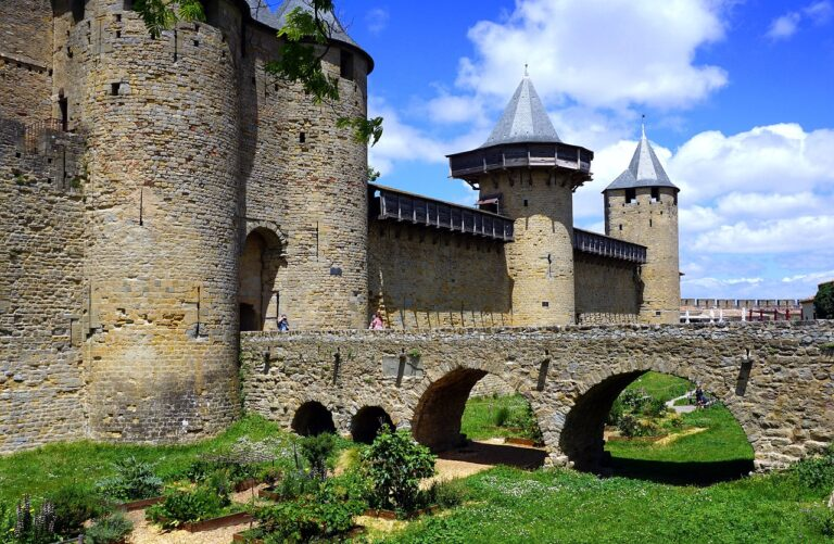 Is Carcassonne Worth Visiting? Let's find out