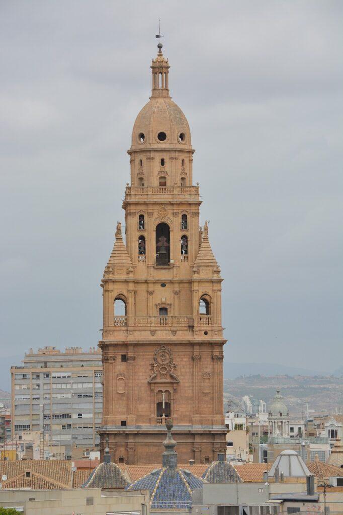 Murcia Bell Tower