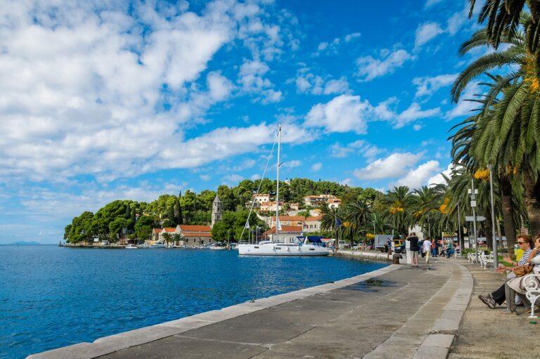 Cavtat Croatia Things to Do Guide