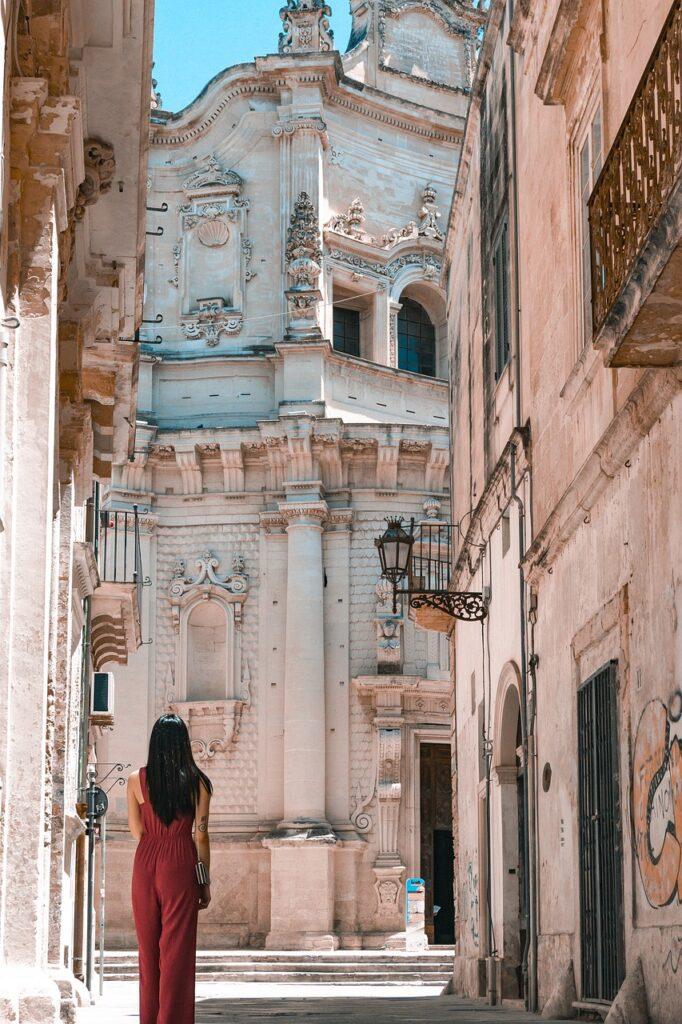 Lecce Sights