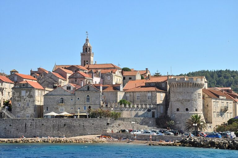 Top 10 Things to Do on Korcula Island