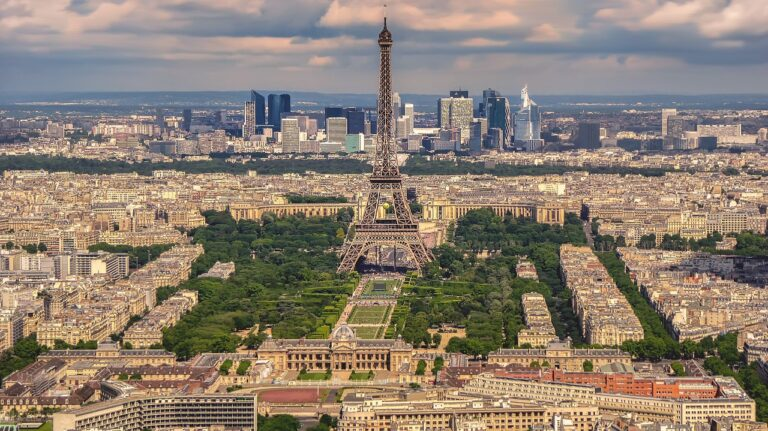 Things to Do on Family Holidays in Paris