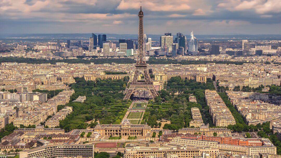 Family Holidays Paris