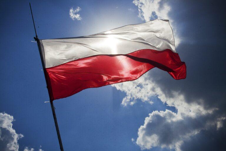 Poland Most Famous Buildings