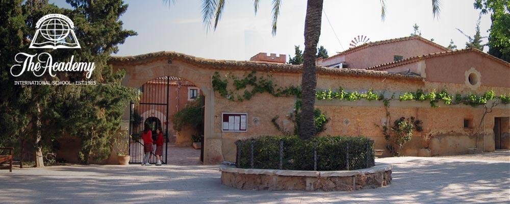 The Academy Mallorca