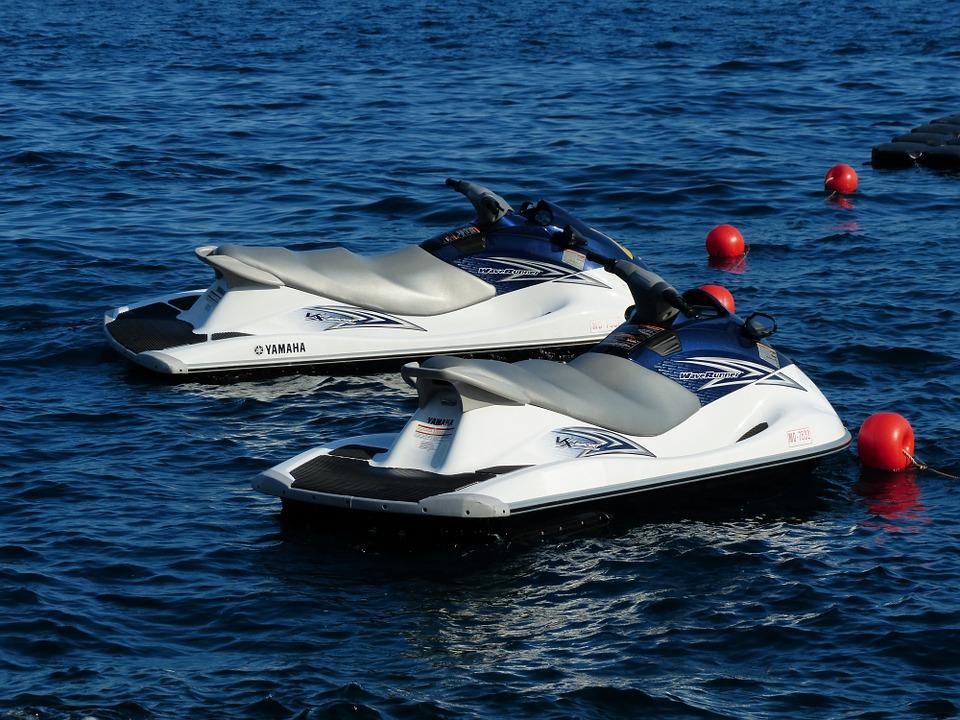 Jet Ski Rent Malta