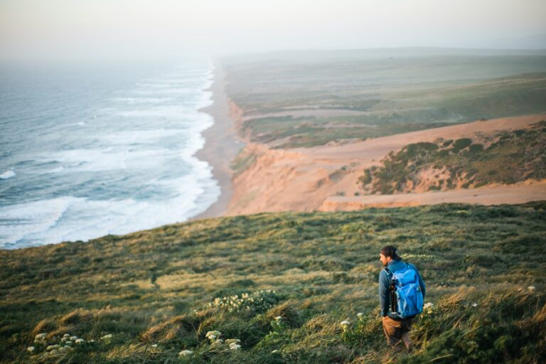 Backpacking: How to Prepare For Your First Trip