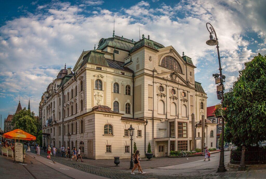 Kosice State Theatre