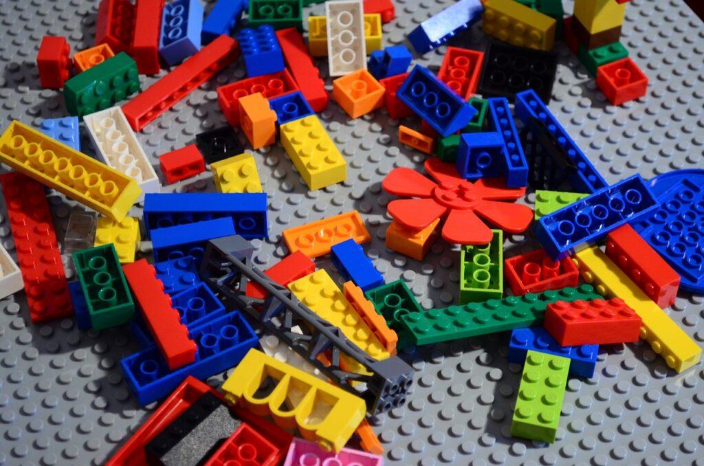 Lego Repubrick