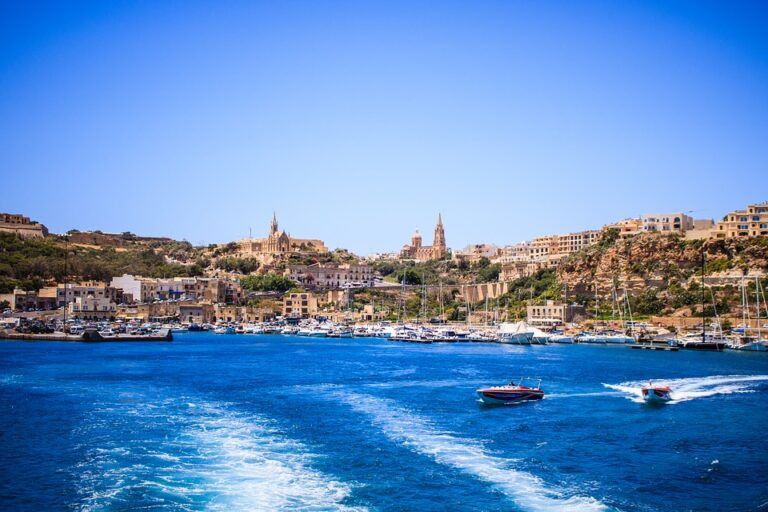 Rent a Boat on Malta Without a License