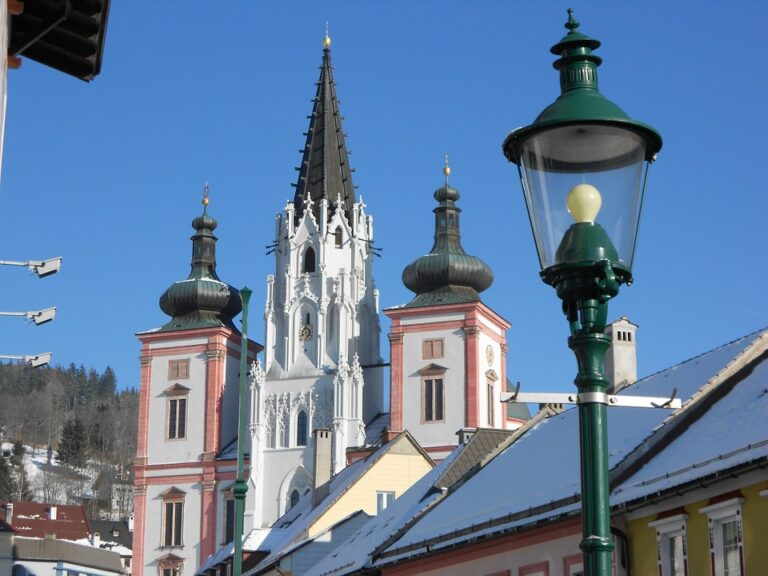 Mariazell Things to Do at Summer