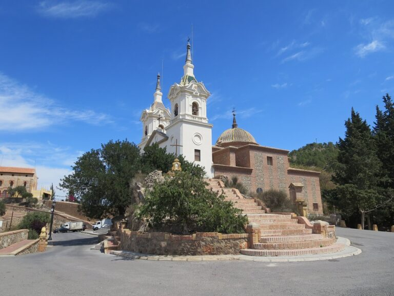 Top Things To Do in Murcia