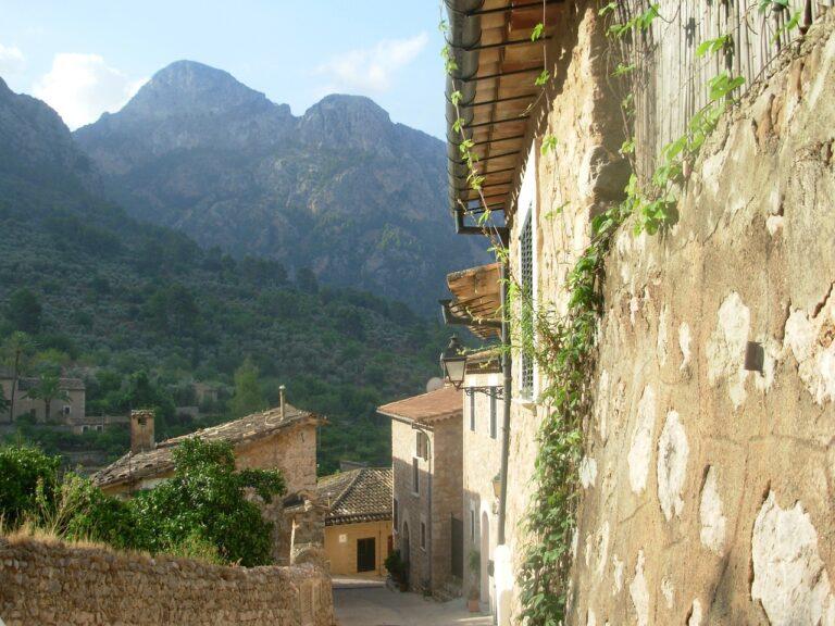 Moving to Palma: English school Mallorca