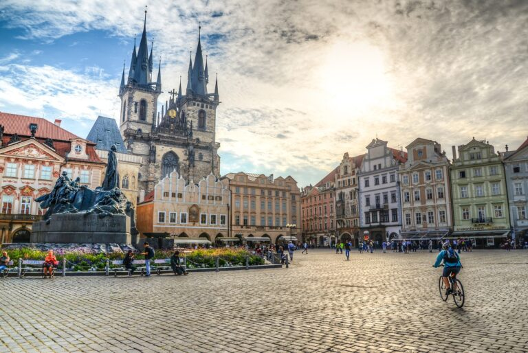 Great Fun Things to do in Prague With Kids