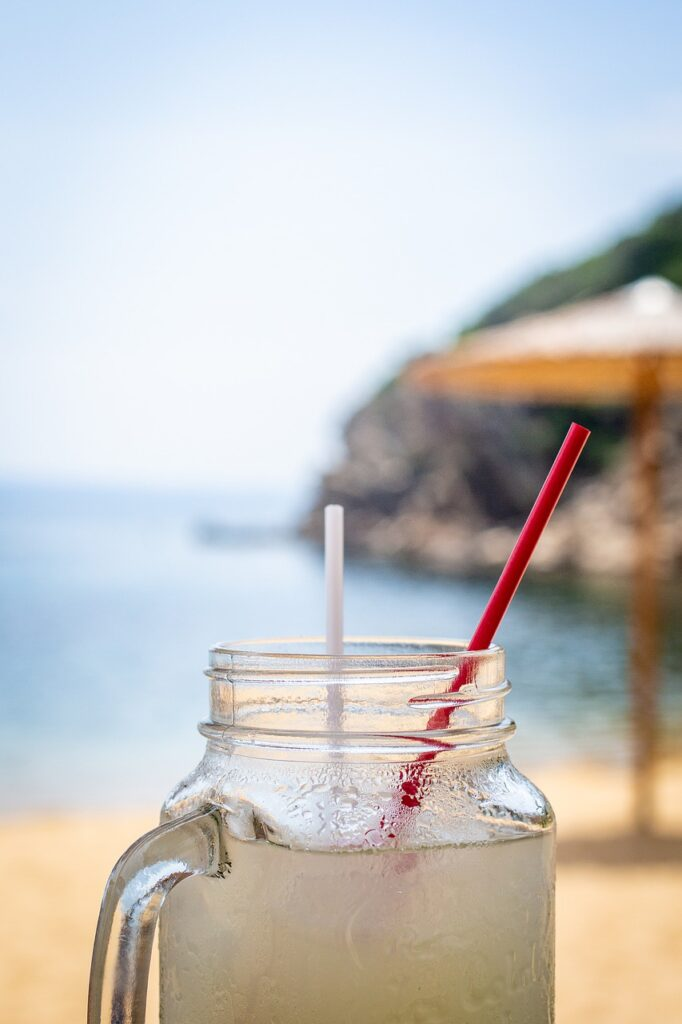 Best Beach Cocktail Pag