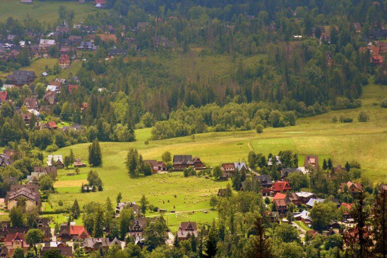 One Day Trip to Zakopane from Krakow