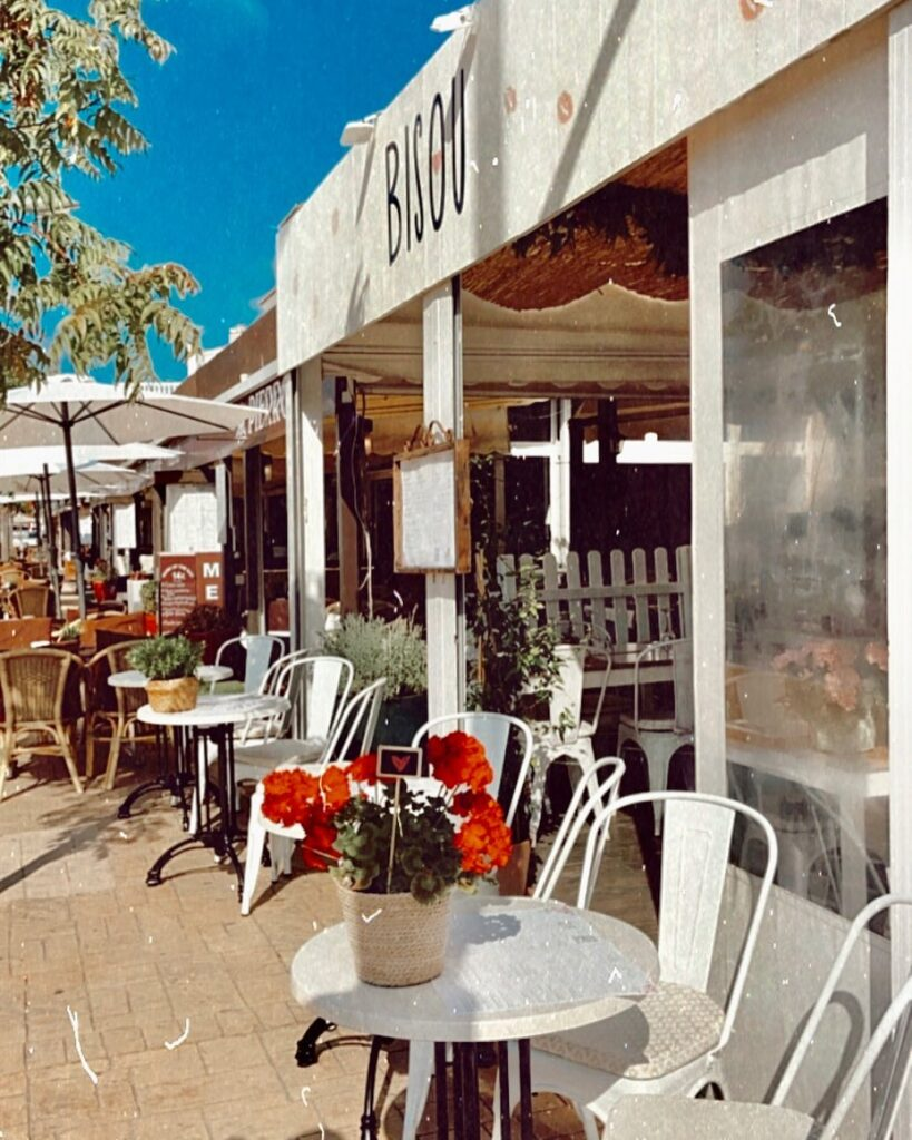 Bisou Restaurant