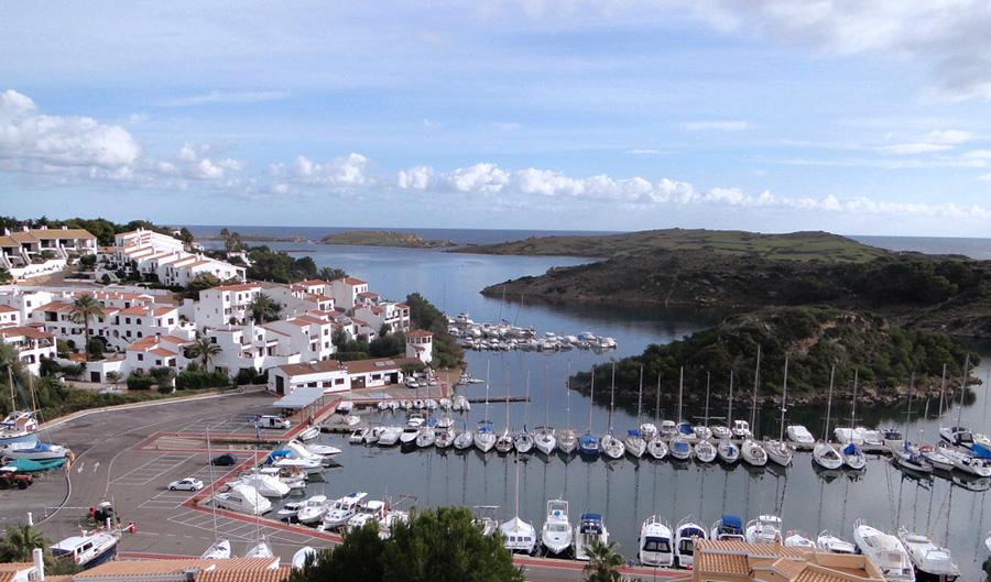Port d'Addaya