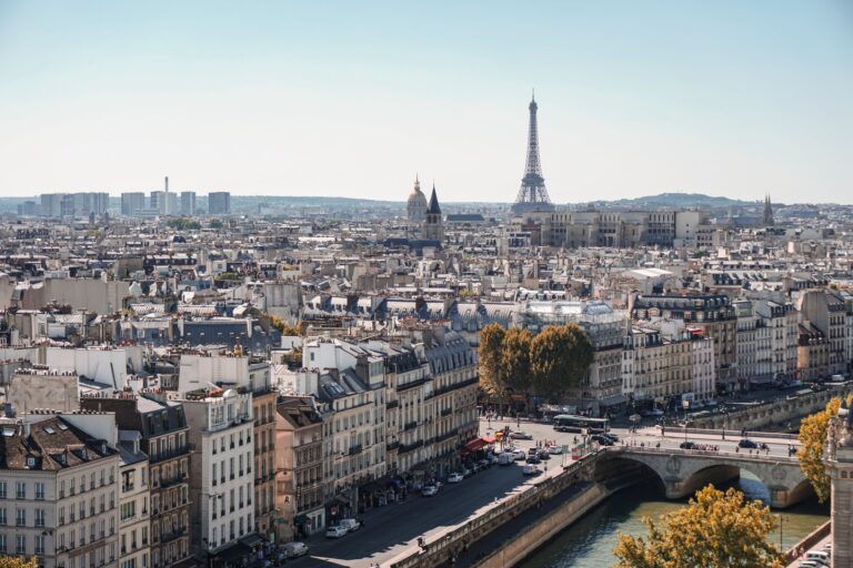 Top 5 tips for eating in Paris