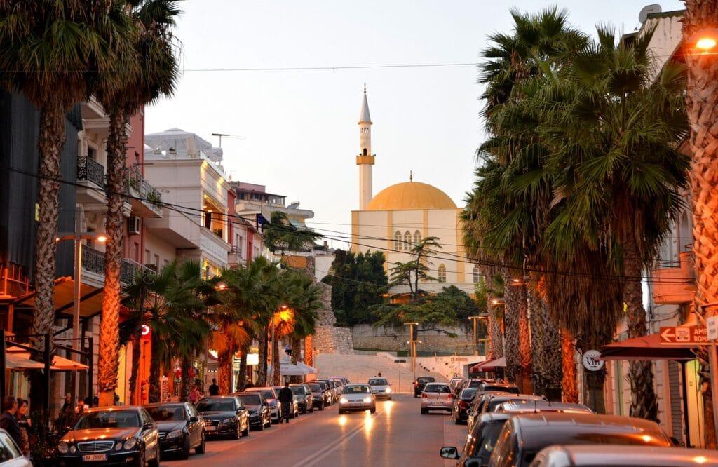 Durres Mosque