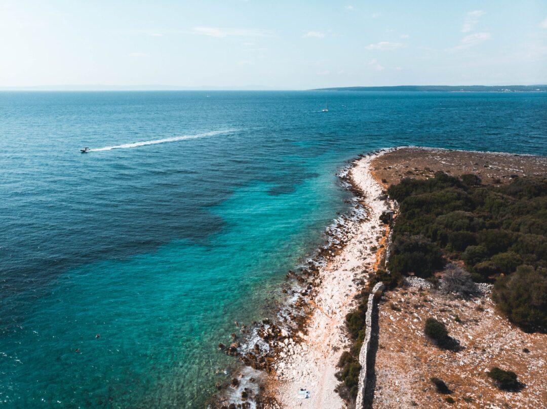 Croatia in Summer
