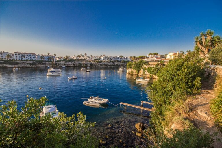 Hidden Gems and Fun Things to Do in Menorca
