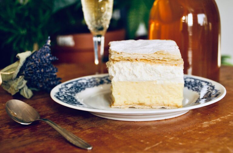 Traditional Slovenian Food: What to expect?