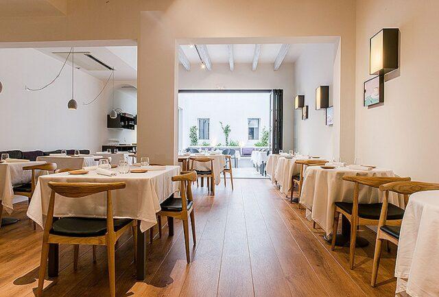 Mon Restaurant Menorca