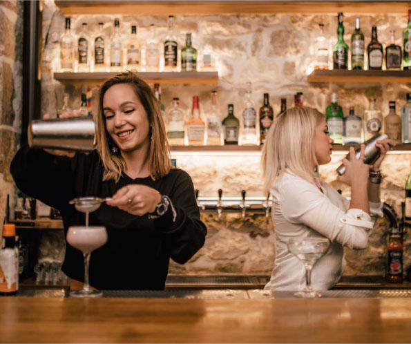 The Daltonist Craft Bar